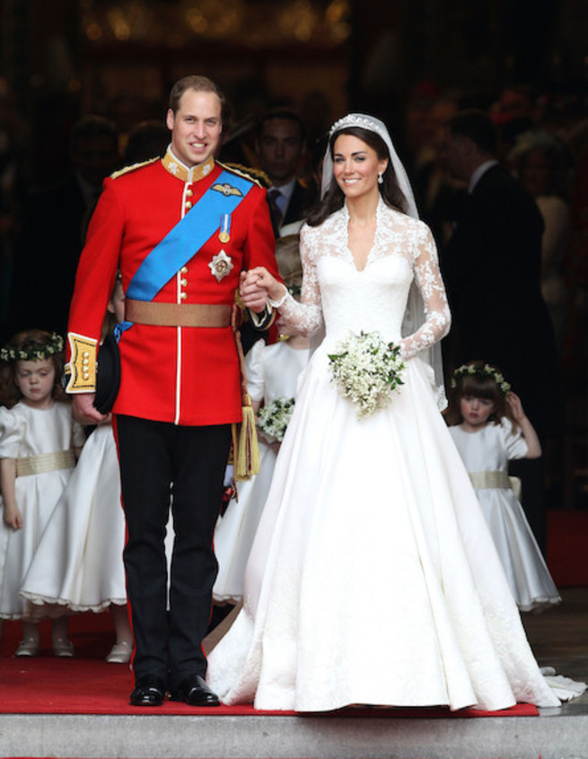 Kate Middleton marries Prince WIlliam_2011_1
